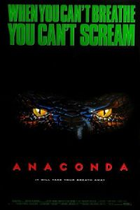 Anaconda Film Remake