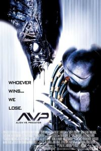 Alien vs Predator Film Remake