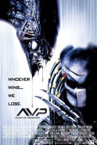 Alien vs Predator Film Remake