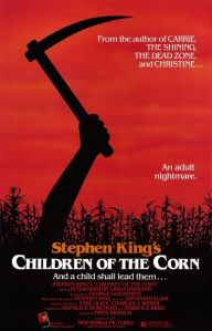Children of the Corn Film Remake Stephen King