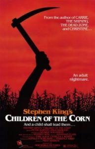 Children of the Corn Film Remake Stephen King