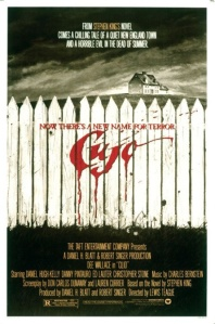 Cujo Film Remake Stephen King