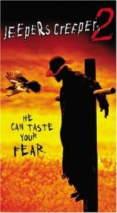 Jeepers Creepers 2 Film Remake